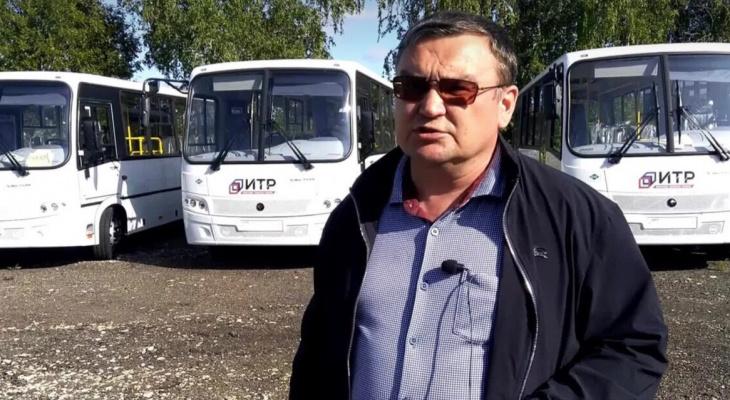 Новочебоксарский перевозчик рассказал, что думает о подорожании проезда