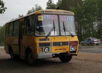 В Приамурье восстанавливают школьные маршруты