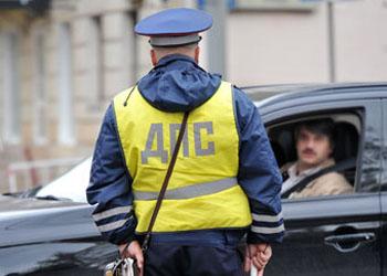Массовые проверки водителей на трезвость пройдут в Благовещенске