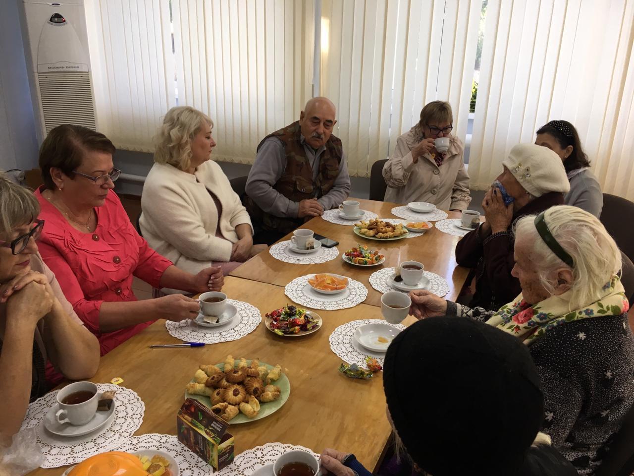 В благовещенском центре «Доброта» откроют отделение дневного пребывания для пожилых