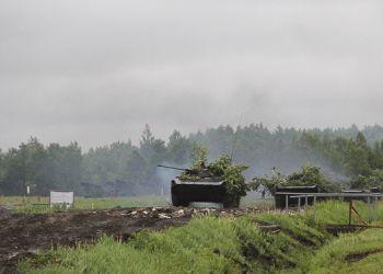 Несколько воинских частей Приамурья подняли по тревоге