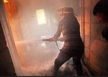 При пожаре в Приамурье один человек погиб, еще двое получили травмы