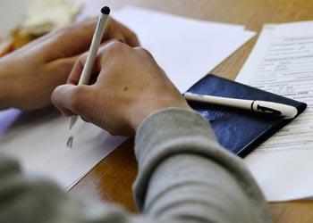 56 амурских выпускников будут писать ЕГЭ в сентябре