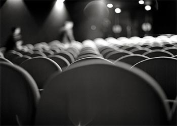 Фестиваль игрового кино «Точка возврата» пройдет в Благовещенске