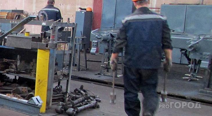 В Новочебоксарске строители жили без зарплаты, пока директор набивал карманы