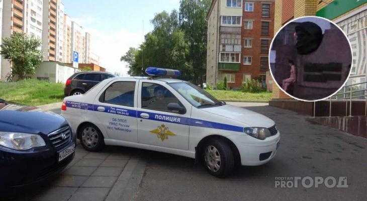Голую женщину, целовавшуюся с памятником Андрияну Николаеву, поместили в психбольницу
