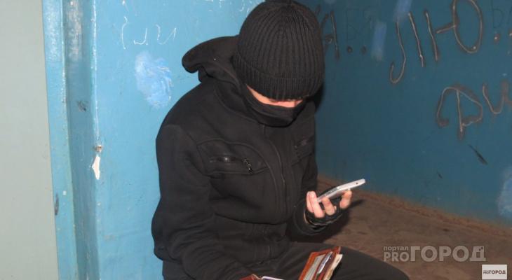 Отвязные хулиганы учатся в 12 школах Чебоксар