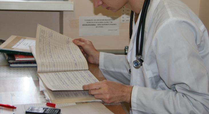 Чебоксарскую больницу уличили в обмане при выплате зарплат врачам