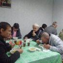 Сотрудник Дома милосердия в Чебоксарах: