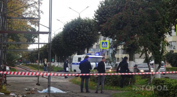 Следователи завели уголовное дело после гибели 20-летнего строителя в Чебоксарах