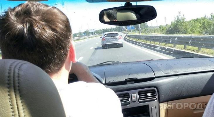 В Вурнарском районе ограничат движение на участке автодороги на три месяца