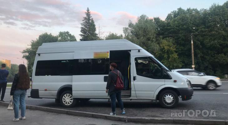 Минтранс и перевозчики решили вопрос о стоимости проезда до Новочебоксарска