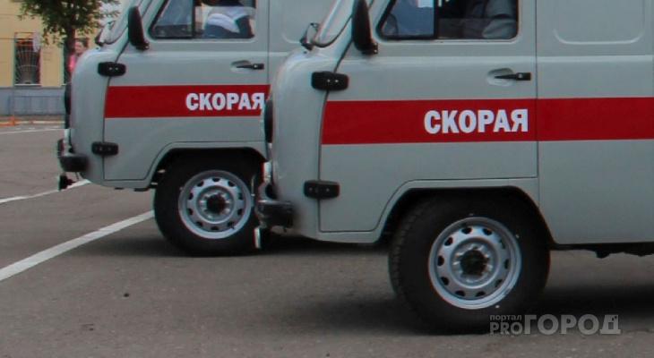 Списанные государственные автомобили Чувашии выставили на аукцион