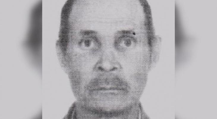 Чебоксарец с надписью на лице «Не буди» и «погоном» на плече ушел из дома и не вернулся