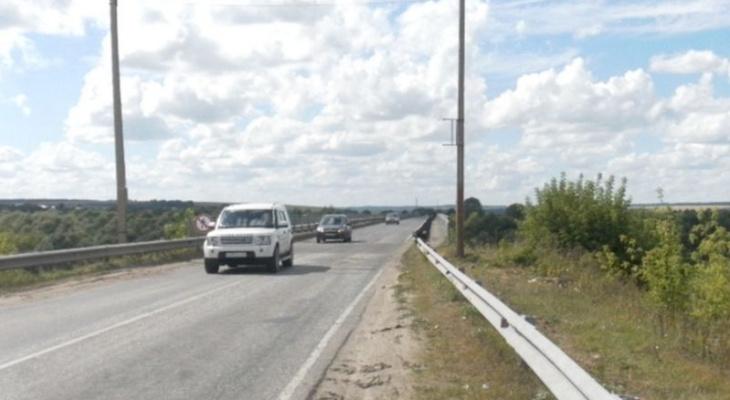 В Чувашии одобрили установление границы между республикой и Ульяновской областью