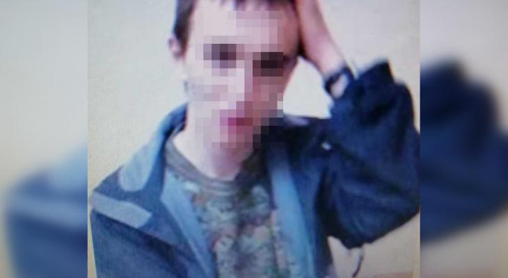 В Чебоксарах 20-летний парень попытался украсть продукты из