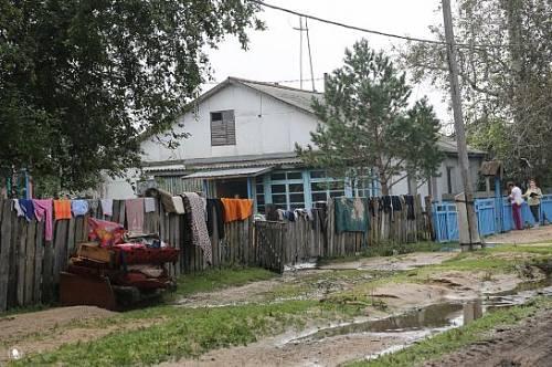 В Приамурье завершились выплаты адресной помощи пострадавшим от паводка