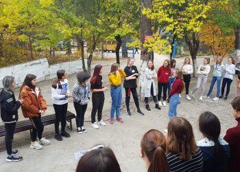 Центр поддержки одаренных детей в Приамурье открыл первую смену