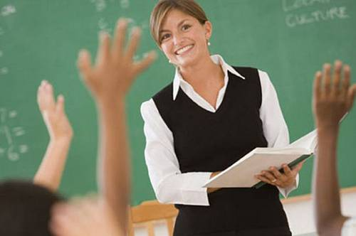 Средние зарплаты учителей в Приамурье вырастут с нового года
