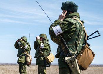 Амурские разведчики получили на вооружение «Стрельцов»