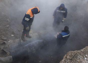 В Белогорске произошла аварийная остановка котельной