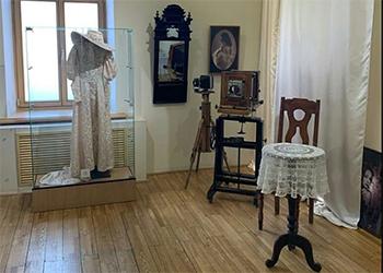 Амурчане смогут пожениться в краеведческом музее