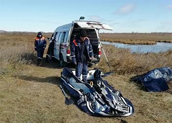 На озере в Благовещенском районе нашли тело рыбака