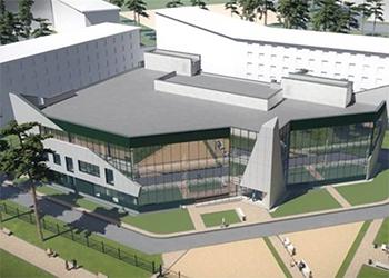 В Свободном планируют построить большую школу искусств