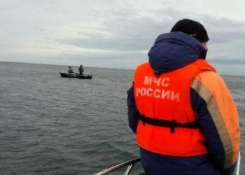 Нашли мертвыми троих пропавших рыбаков