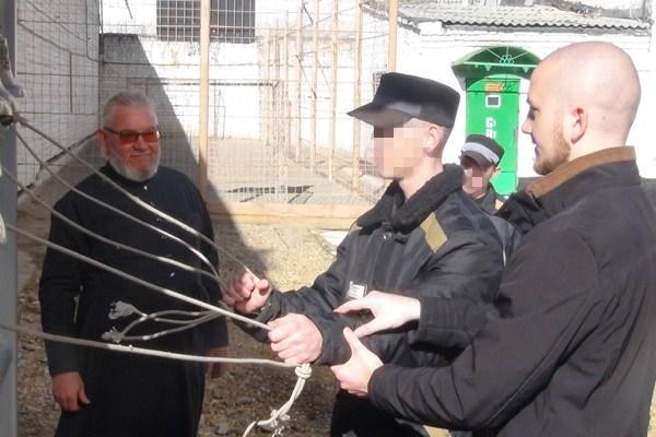 Амурских осужденных обучат звонарному делу