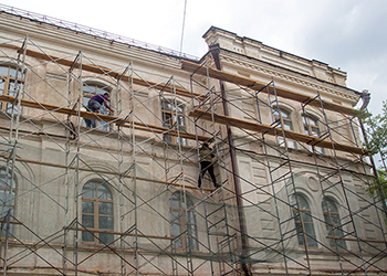 Хозяев исторических зданий в Благовещенске хотят освободить от налога на имущество