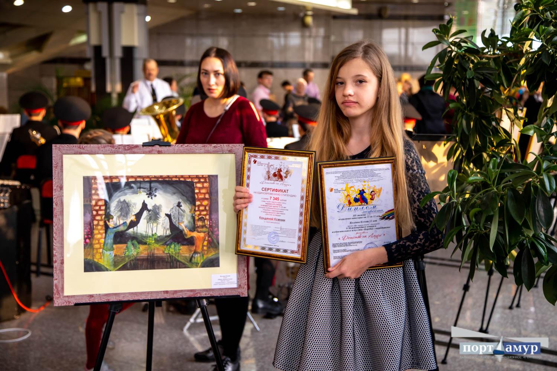 Жюри «Детства на Амуре»: Благовещенск — лучший город земли