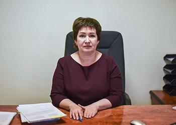 Первым заместителем главы амурского минздрава стала Виктория Крупко