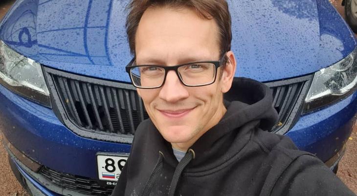 Житель Чебоксар выиграл Skoda Rapid от известного автоблогера