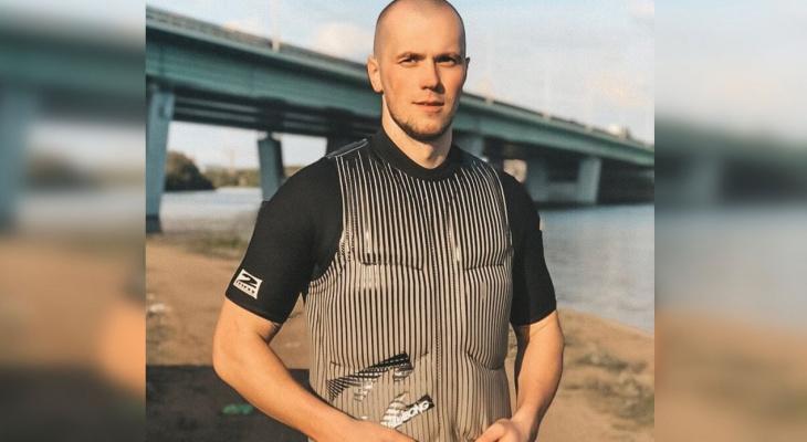 Баскетболист из Чебоксар поборется за сердце Бузовой на ТНТ