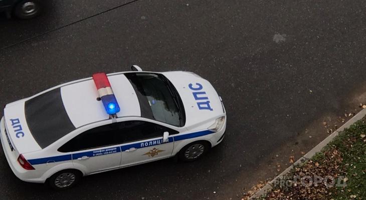 Житель Узбекистана попытался откупиться от инспектора ГИБДД в Чувашии