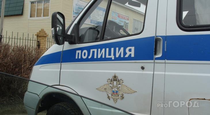 Житель Чувашии пытался подкупить полицейских