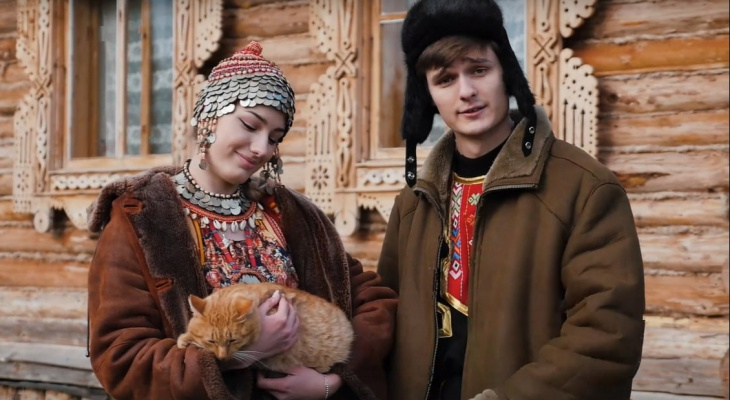 Чебоксары принимают всероссийский конкурс «Мисс и мистер студенчество»