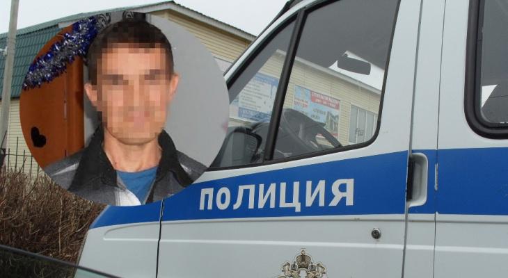 В полиции опровергли информацию о том, что пропавшего сельчанина заставляли работать