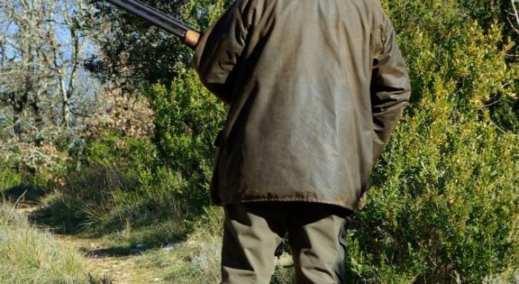 В Заволжье запретили охотиться