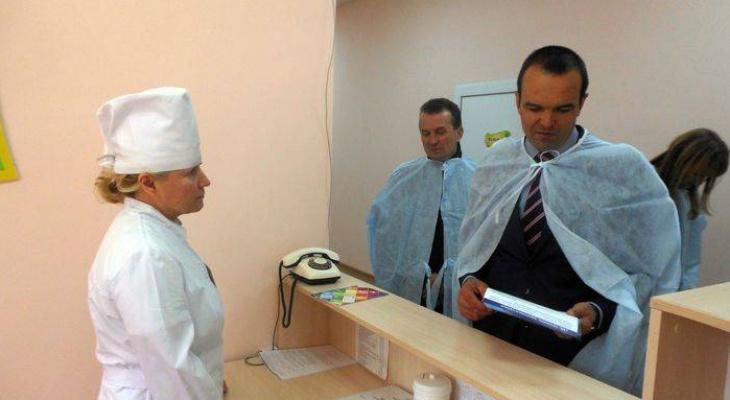 Игнатьев рассказал, как медики могут получить от государства 2,5 миллиона рублей