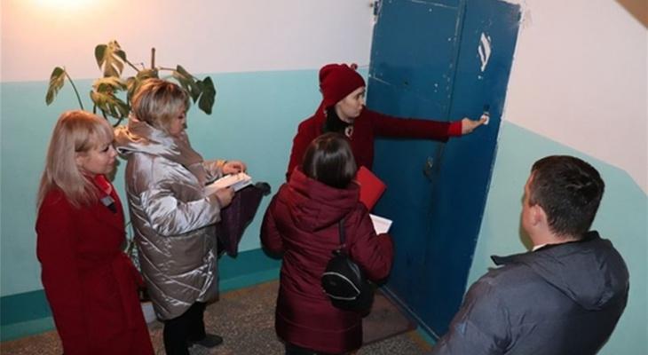 В Новочебоксарске прошел рейд по должникам ЖКУ: «Многие уверены в своей безнаказанности»