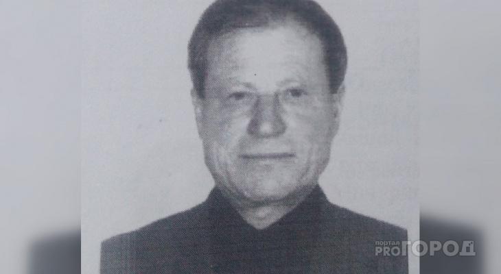 В Чувашии разыскивают мужчину, который ушел пешком в сторону Канаша