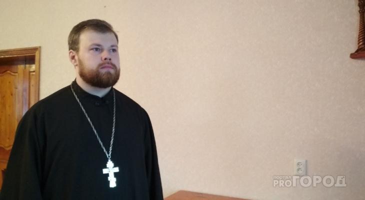 Священник об отучении детей ругаться матом: