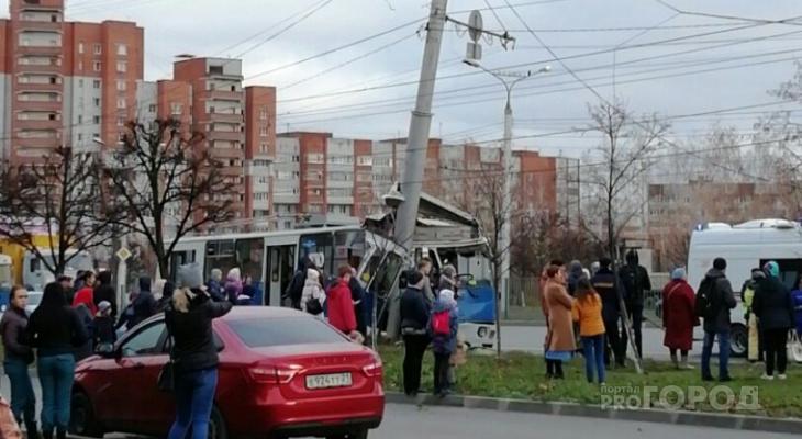 Прокурорская проверка ДТП с 26 пострадавшими: водитель не был пьян