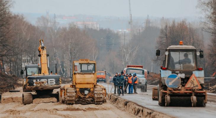 Стало известно, когда возобновят движение по проспекту Ивана Яковлева