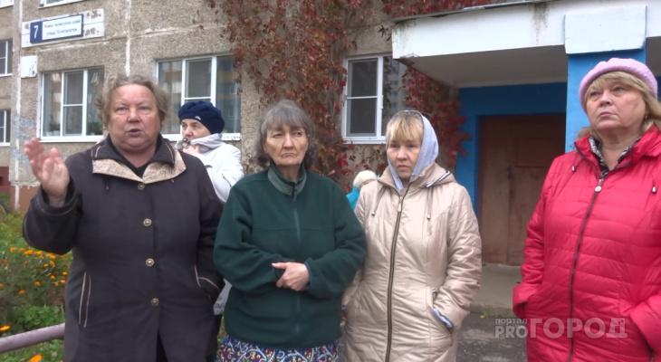 Новочебоксарки бунтуют против дороги через их двор к новым домам