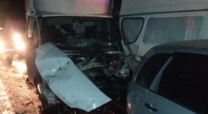 Знакомый о погибшем водителе ГАЗели: «Он поехал к возлюбленной, хотя его все отговаривали»