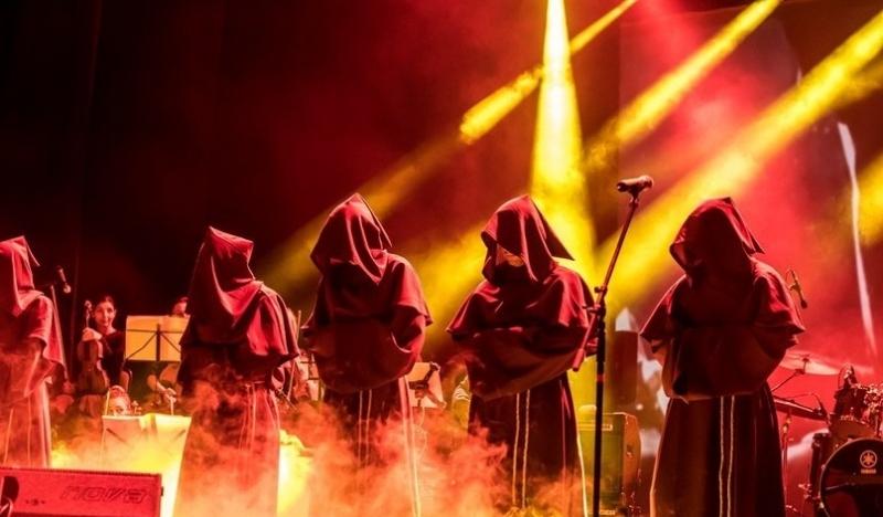 Гастроли октября: кто из звезд выступит в Чебоксарах