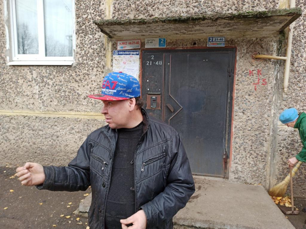 Веселье превратилось в эвакуацию жильцов из новочебоксарского дома